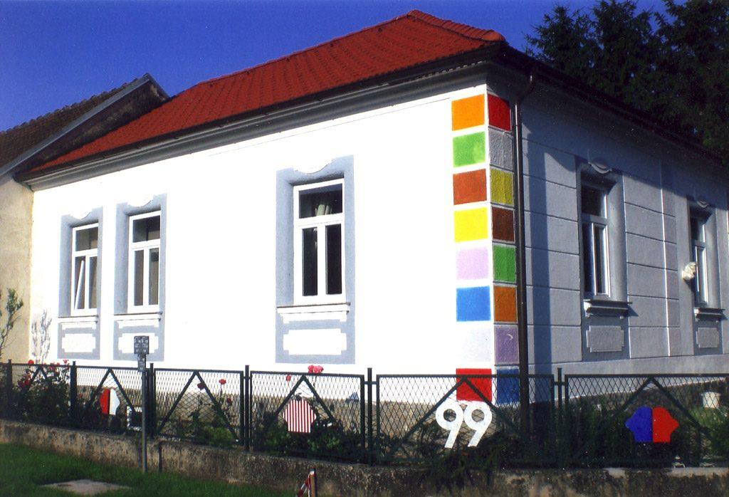 Haus 99 in Kalladorf